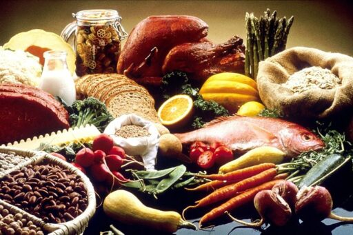 Alimentos para deshidratar