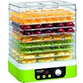 Deshidratadores de alimentos Concept Electrodomésticos