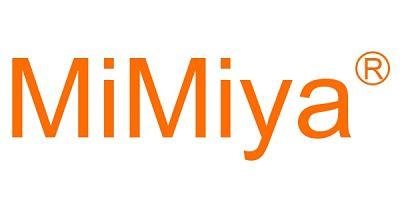 mimiya logo