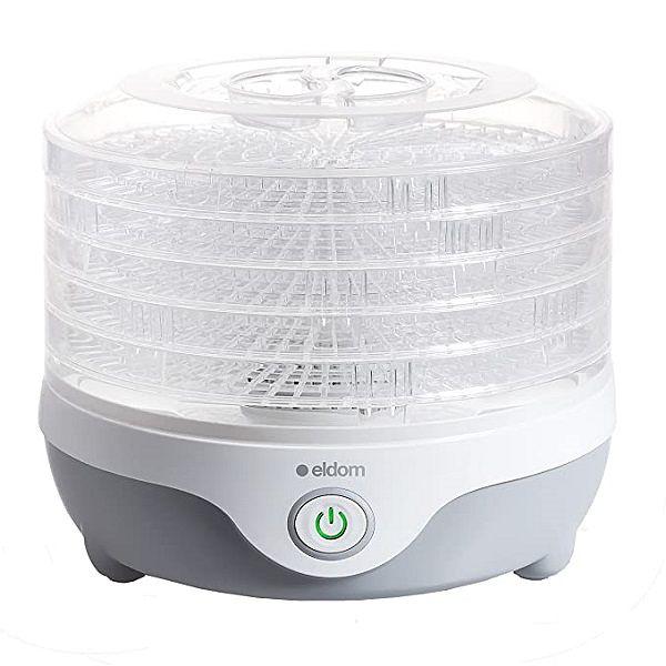 deshidratadora eléctrica